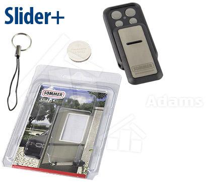 mit 4020 4026 Aperto Sommer Handsender 4 Befehl SLIDER+ S10305-00001 komp