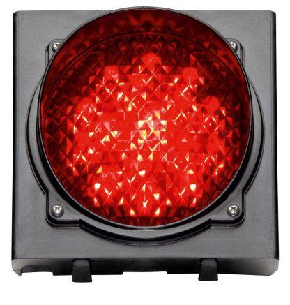 Sommer LED-Ampel rot 24 V 5230V000 - Adams Tore & Antriebe - Sommer, Wisniowski, Hörmann Vertragshändler