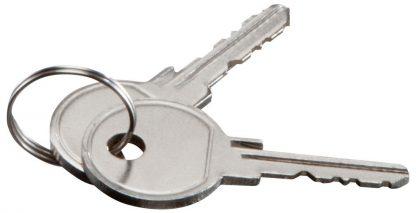 Sommer Masterkey-Schlüssel 5116-100V100 - Adams Tore & Antriebe - Sommer, Wisniowski, Hörmann Vertragshändler