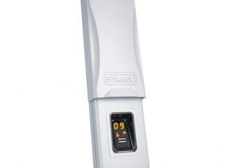 Sommer 4-Befehl Fingerprint-System ENTRAsys GD 5052V000 - Adams Tore & Antriebe - Sommer, Wisniowski, Hörmann Vertragshändler