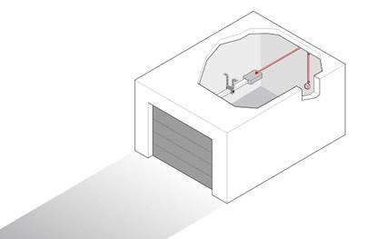 Sommer Conex Plug and Play S10807-00001 - Adams Tore & Antriebe - Sommer, Wisniowski, Hörmann Vertragshändler