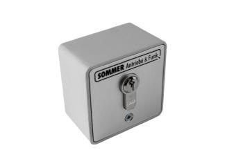 Sommer Schlüsseltaster 5004V000 - Adams Tore & Antriebe - Sommer, Wisniowski, Hörmann Vertragshändler