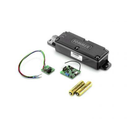 Sommer DoorScout Set für RDC Vision 5150V000 - Adams Tore & Antriebe - Sommer, Wisniowski, Hörmann Vertragshändler