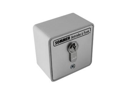 Sommer Schlüsseltaster 5008V000 - Adams Tore & Antriebe - Sommer, Wisniowski, Hörmann Vertragshändler