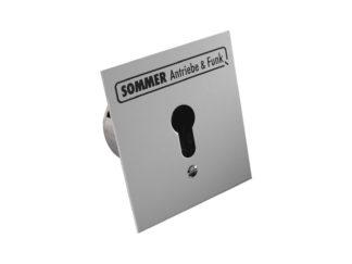 Sommer Schlüsseltaster 5009V000 - Adams Tore & Antriebe - Sommer, Wisniowski, Hörmann Vertragshändler