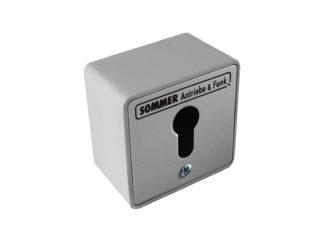 Sommer Schlüsseltaster 5010V000 - Adams Tore & Antriebe - Sommer, Wisniowski, Hörmann Vertragshändler