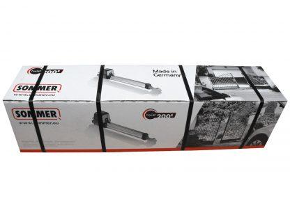Sommer Twist 200e Drehtorantrieb Verpakung - Adams Tore & Antriebe - Sommer, Wisniowski, Hörmann Vertragshändler