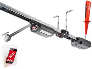 Sommer Aperto A550L Garagentorantrieb 550N WLAN Set - Adams Tore & Antriebe - Sommer, Wisniowski, Hörmann Vertragshändler
