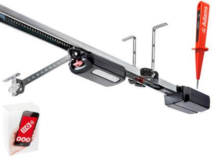 Sommer S9060 Base+ Garagentorantrieb WLAN Set - Adams Tore & Antriebe - Sommer, Wisniowski, Hörmann Vertragshändler