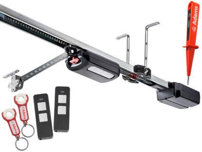Sommer S9060 Base+ Garagentorantrieb Set - Adams Tore & Antriebe - Sommer, Wisniowski, Hörmann Vertragshändler