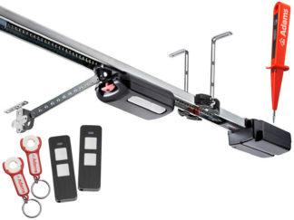 Sommer S9080 Base+ Garagentorantrieb Set - Adams Tore & Antriebe - Sommer, Wisniowski, Hörmann Vertragshändler