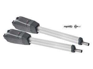 Sommer Twist 350 Rapido Drehtorantrieb 2-flüglig Antrieb - Adams Tore & Antriebe - Sommer, Wisniowski, Hörmann Vertragshändler