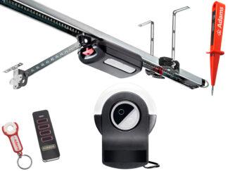 Sommer S9060 C pro+ Garagentorantrieb Set - Adams Tore & Antriebe - Sommer, Wisniowski, Hörmann Vertragshändler