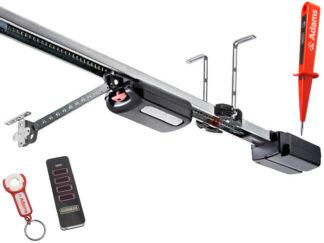 Sommer S9080 C Base+ Garagentorantrieb Set - Adams Tore & Antriebe - Sommer, Wisniowski, Hörmann Vertragshändler