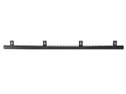 Zahnstange Kunststoff mit Stahlkern Modul4 M4 Schiebetor Antrieb //Made in Italy - Adams Tore & Antriebe - Sommer, Wisniowski, Hörmann Vertragshändler