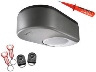 Somfy Dexxo Pro 800 3S io Garagentorantrieb Set OHNE SCHIENE 1216326 - Adams Tore & Antriebe - Sommer, Wisniowski, Hörmann Vertragshändler