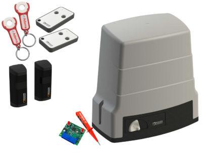 Roger H30 Schiebetorantrieb 600kg KIT LIGHT Set H30/650/L/M90 - Adams Tore & Antriebe - Sommer, Wisniowski, Hörmann Vertragshändler